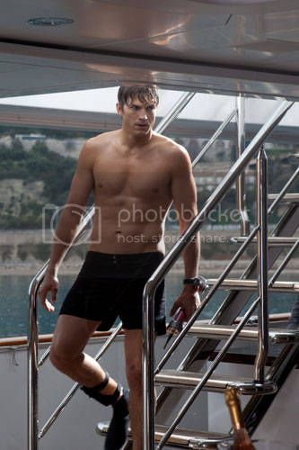 killers-photo10.jpg Ashton Kutcher, i primi scatti da &amp;quot;Killers&amp;quot;. picture by riverblog