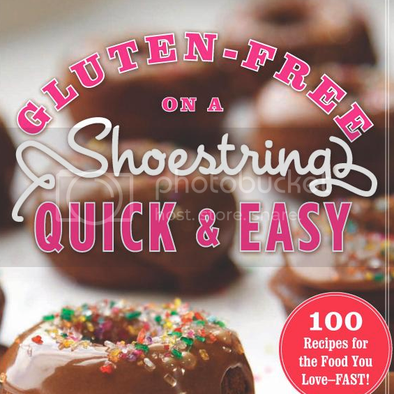 Gluten Free on a Shoestring